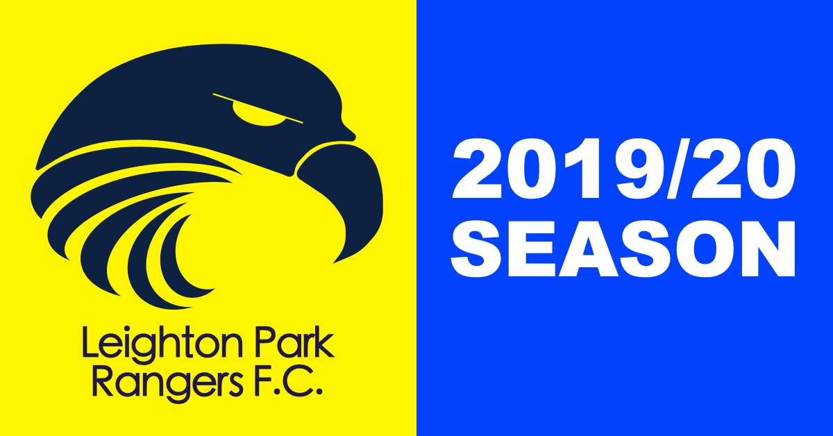 The 2019/20 Season Starts this Weekend!