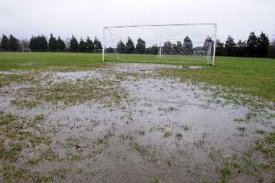 'Grassroots football in Leighton-Linslade in danger of dying' warns league chairman