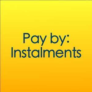 SIGNING-ON PAYMENT INSTALMENTS