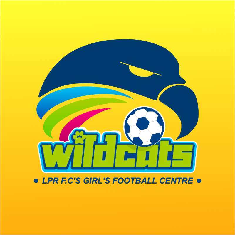 WILDCATS – GIRLS FOOTBALL AT LPR F.C.