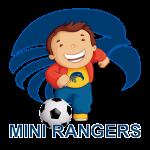 Mini Rangers Logo Clear